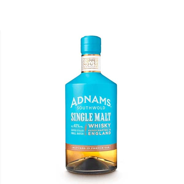 Adnams Single Malt Whisky - thedropstore.com