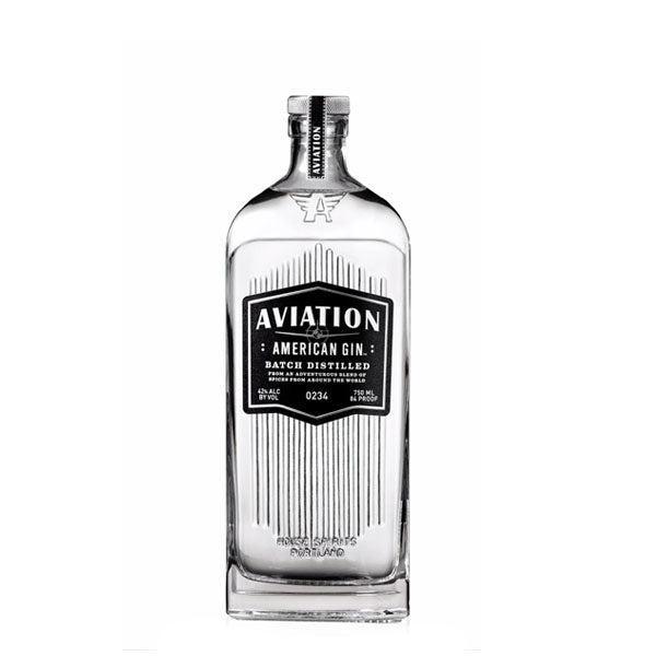 Aviation American Gin - thedropstore.com