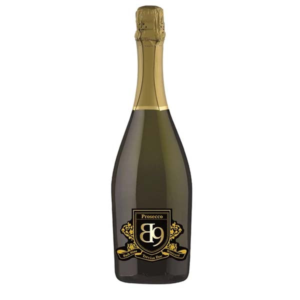 B9 Prosecco DOC Extra Dry - Chalié Richards & Co Ltd T/A The Drop Store