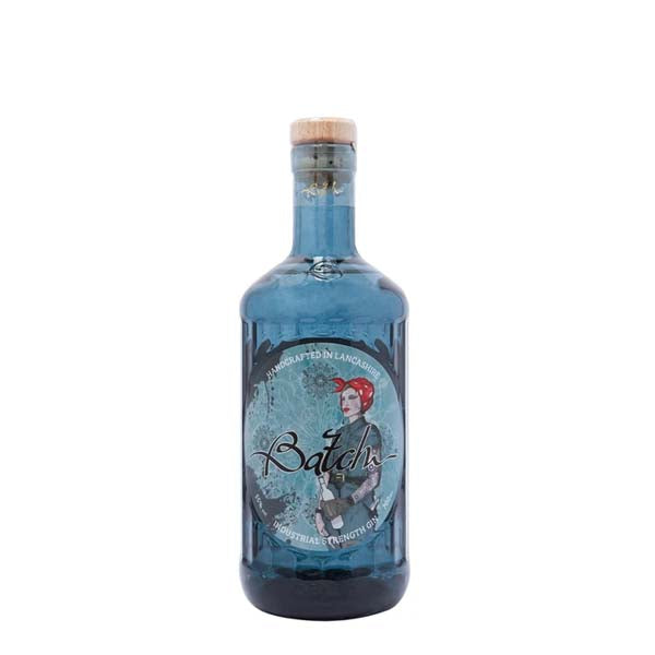 Batch Industrial Strength Gin - thedropstore.com