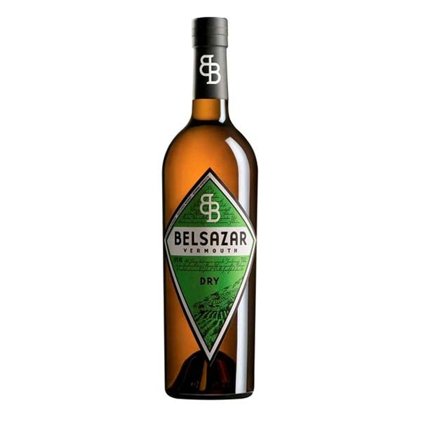 Belsazar Vermouth Dry - thedropstore.com
