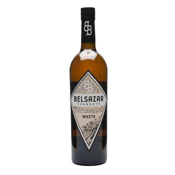 Belsazar White Vermouth - thedropstore.com
