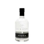 Bimber English Barley Plain Vodka