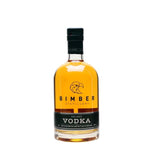Bimber Distillery Oak Aged Vodka
