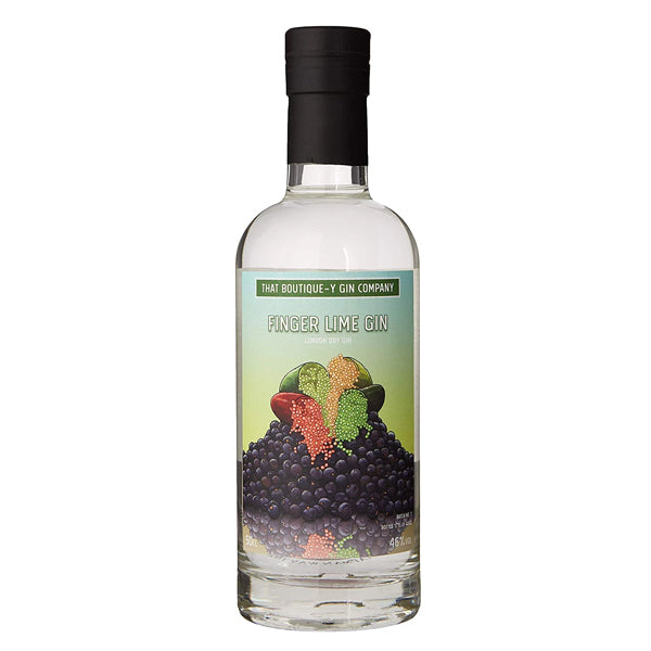 That Boutique-y Gin Company Finger Lime Gin 46% 50cl