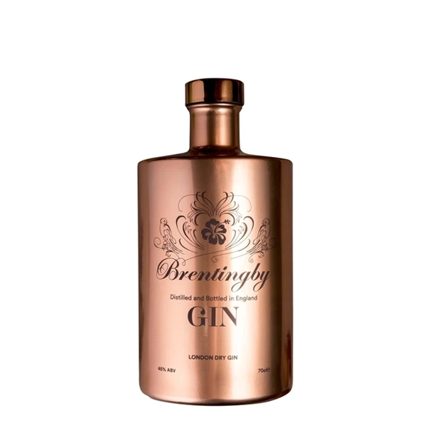 Brentingby London Dry Gin - thedropstore.com