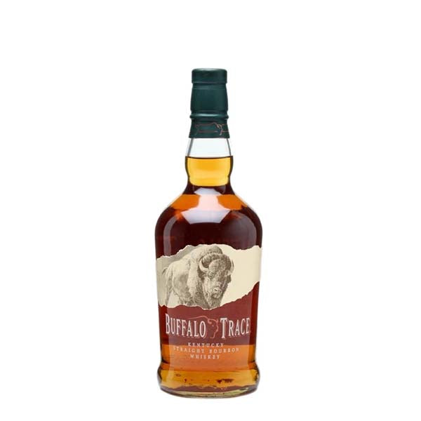 Buffalo Trace Kentucky Straight Bourbon Whiskey - thedropstore.com