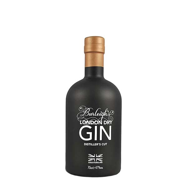 Burleighs Distillers Cut Gin - thedropstore.com