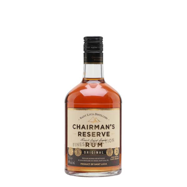 Chairman's Reserve Rum - thedropstore.com