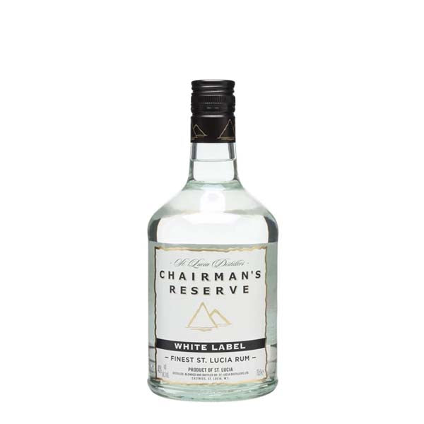 Chairman's Reserve White Label Rum - thedropstore.com