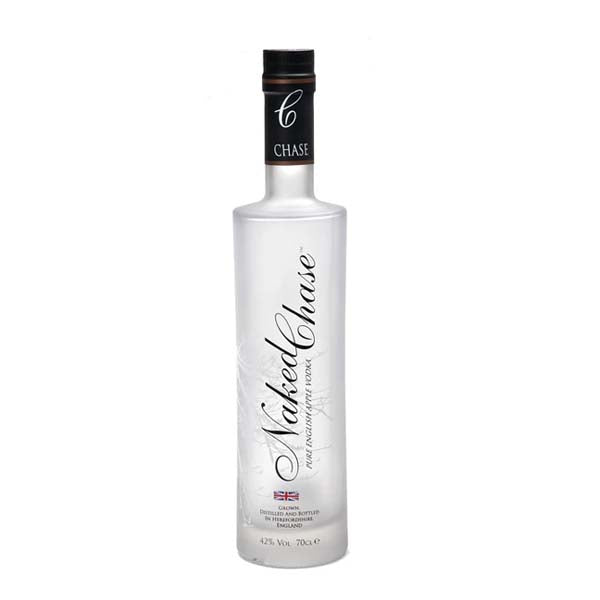 Chase Naked Apple Vodka - thedropstore.com