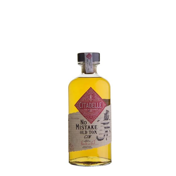 Citadelle Extremes No Mistake Old Tom Gin - thedropstore.com