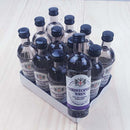 City of London Distillery Christopher Wren 12 Pack of Miniatures - thedropstore.com