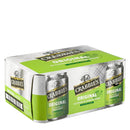 Crabbie's Original Alcoholic Ginger Beer 12 Can Case - thedropstore.com