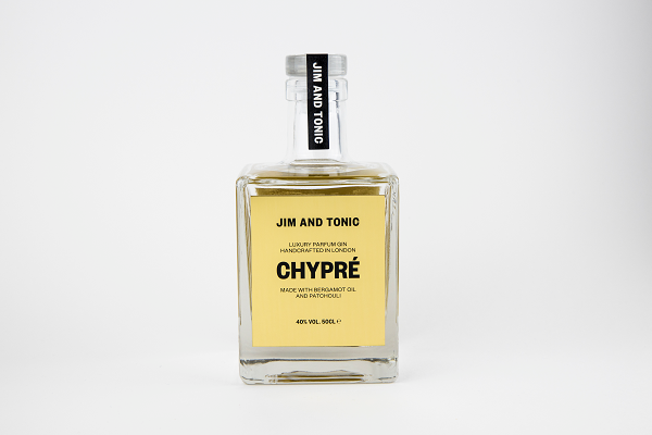 Jim & Tonic Chypre Edition Parfum Gin - thedropstore.com