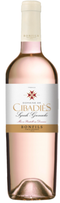 Domaine de Cibadies West Side Rose, IGP Pays d'Oc, Languedoc Roussillon, France, 2016 - thedropstore.com