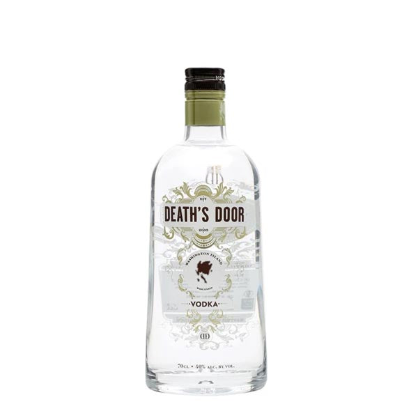 Death's Door Vodka - thedropstore.com