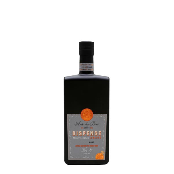 Dispense British Amaro - thedropstore.com