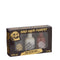 Dead Man's Fingers Rum Tasting Pack of 3 Miniatures