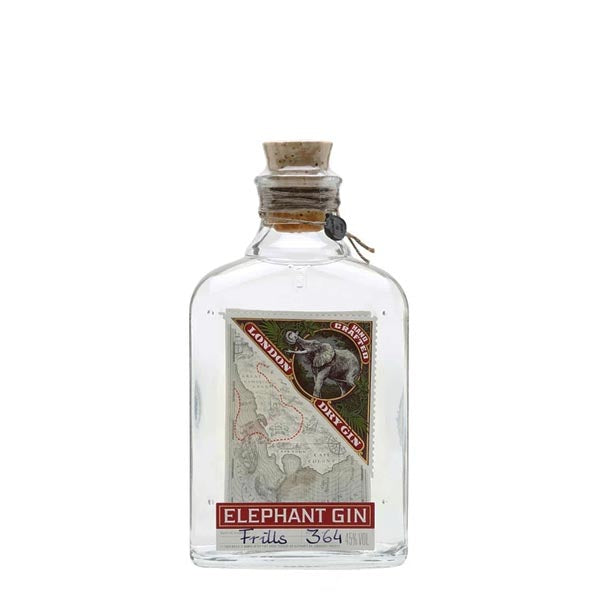 Elephant London Dry Gin - thedropstore.com