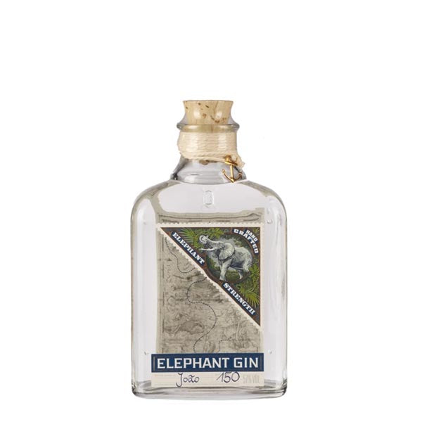 Elephant Strength Gin - thedropstore.com