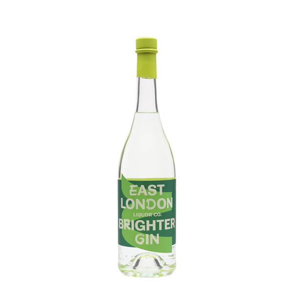 East London Liquor Co. (ELLC) Brighter Gin