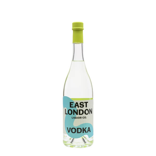 East London Liquor Co. (ELLC) Vodka