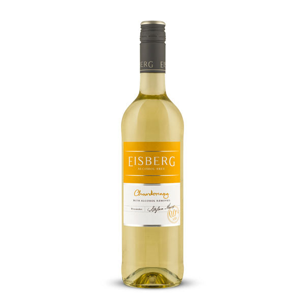 Eisberg Chardonnay Alcohol-Free Wine - thedropstore.com