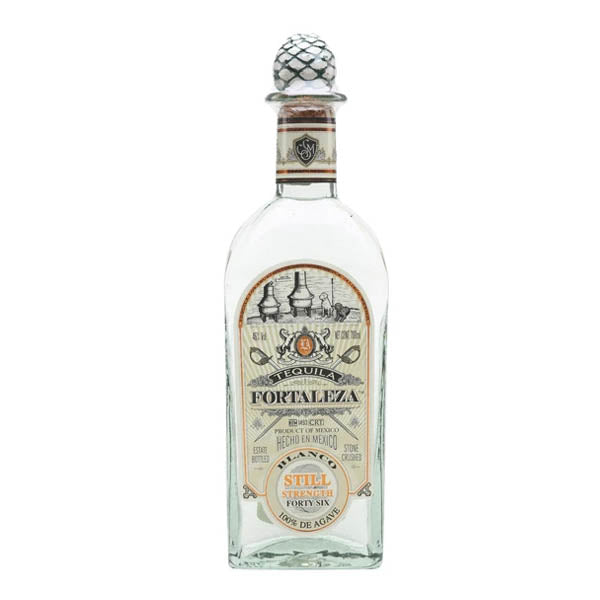 Fortaleza Tequila Still Strength - thedropstore.com