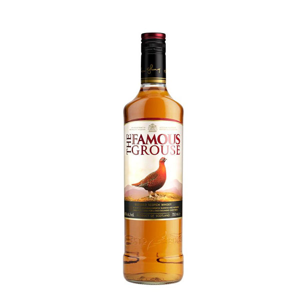 Famous Grouse Scotch Whisky - thedropstore.com