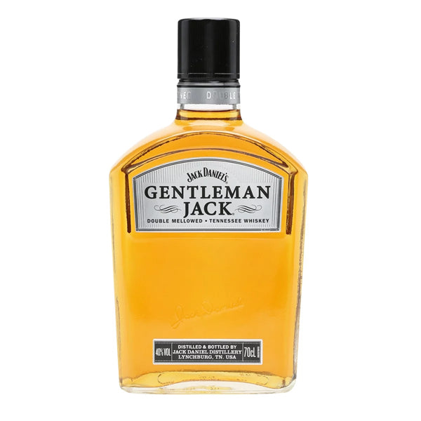 Jack Daniel's Gentleman Jack Tennessee Whiskey - thedropstore.com