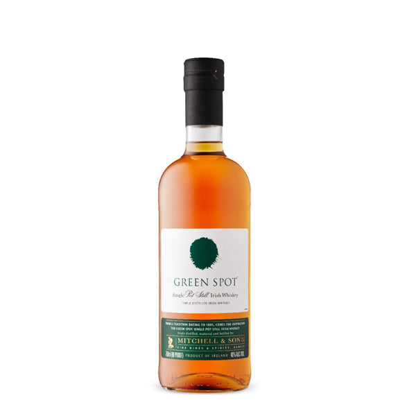 Green Spot Irish Whiskey - thedropstore.com