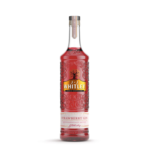 JJ Whitley Strawberry Gin