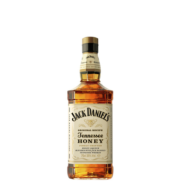 Jack Daniels Tennesee Honey Tennessee Whiskey - thedropstore.com