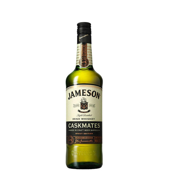 Jameson Caskmates Stout Edition Irish Whiskey - thedropstore.com