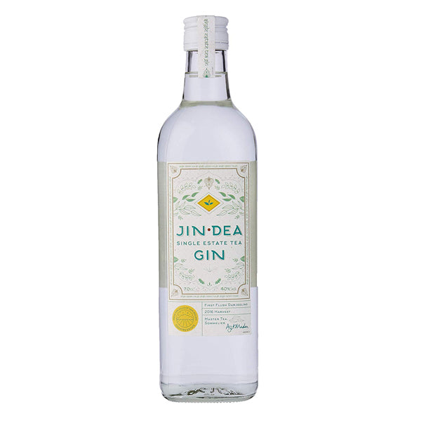 Jindea Single Estate Tea Gin - thedropstore.com