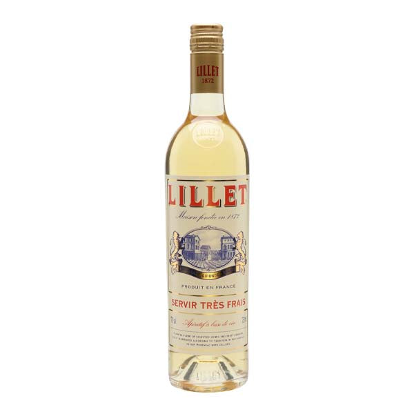 Lillet Blanc Vermouth - thedropstore.com