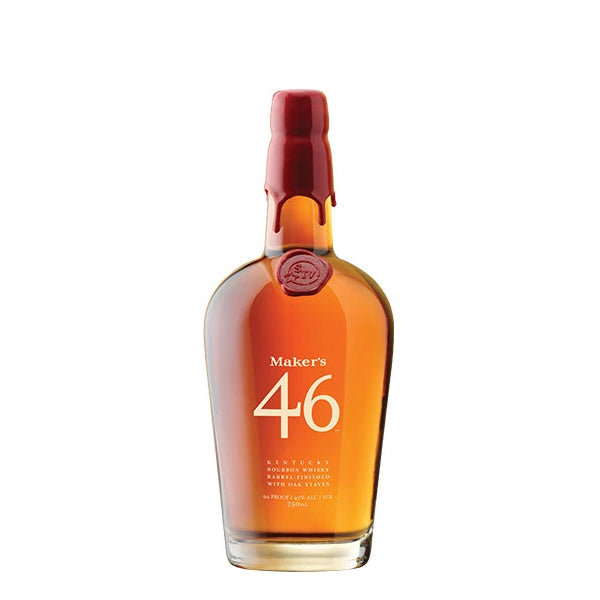 Maker's 46 Kentucky Bourbon Whiskey - thedropstore.com