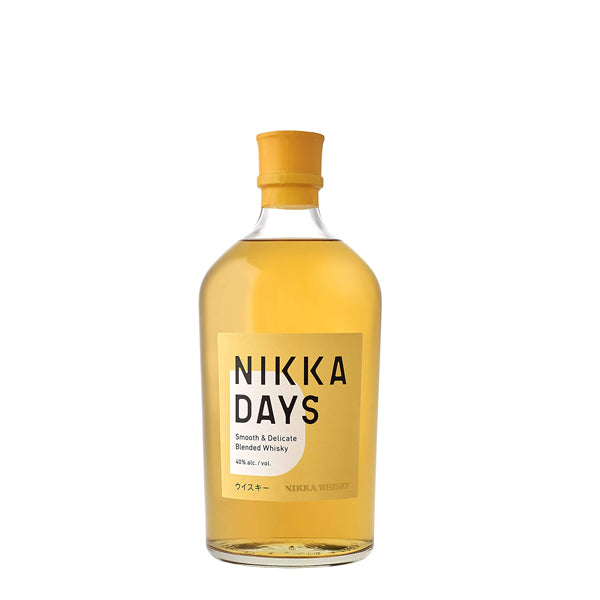 Nikka Days Japanese Whisky - thedropstore.com