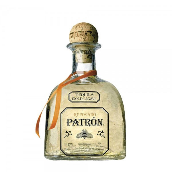 Patron Agave Reposado Tequila - thedropstore.com