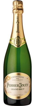 Perrier Jouet Grand Brut, Champagne, France, NV, - thedropstore.com