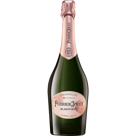 Perrier Jouet Blason Rose, Champagne, France, NV - thedropstore.com