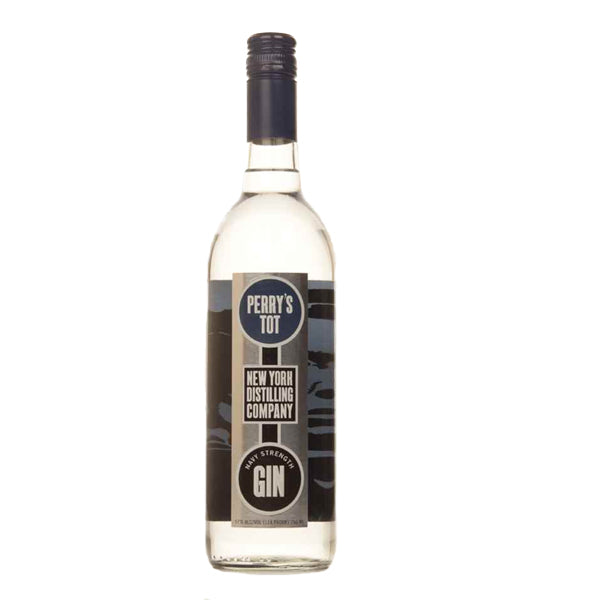 Perry's Tot Navy Strength Gin - thedropstore.com