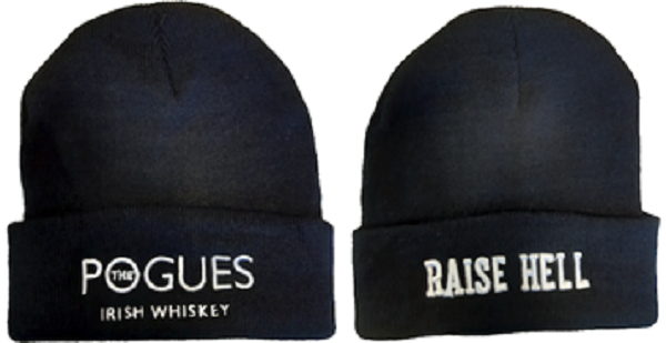Pogues Wooly Hat - thedropstore.com