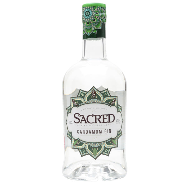 Sacred Cardamom Gin - thedropstore.com