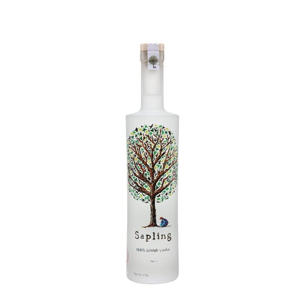 Sapling Wheat Vodka - thedropstore.com