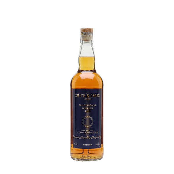 Smith & Cross Rum - thedropstore.com