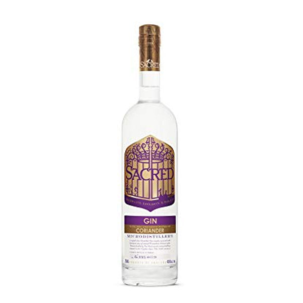 Sacred Coriander Gin - thedropstore.com