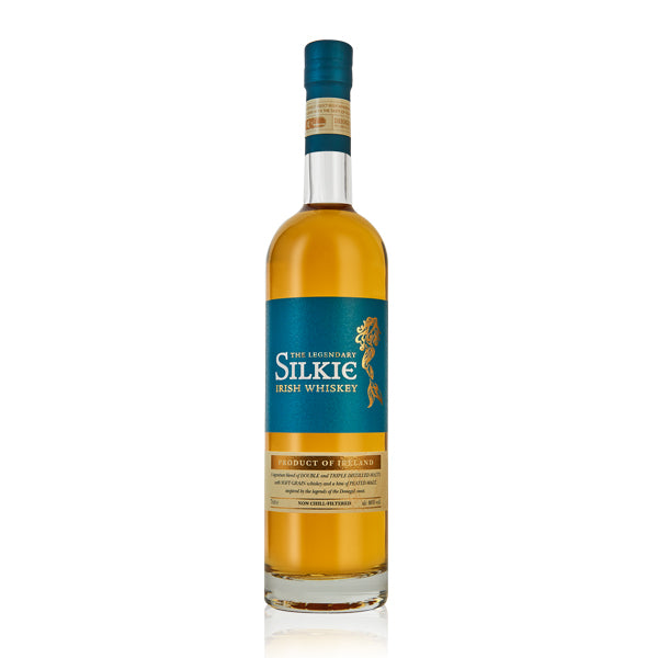 The Silkie Irish Whiskey - thedropstore.com
