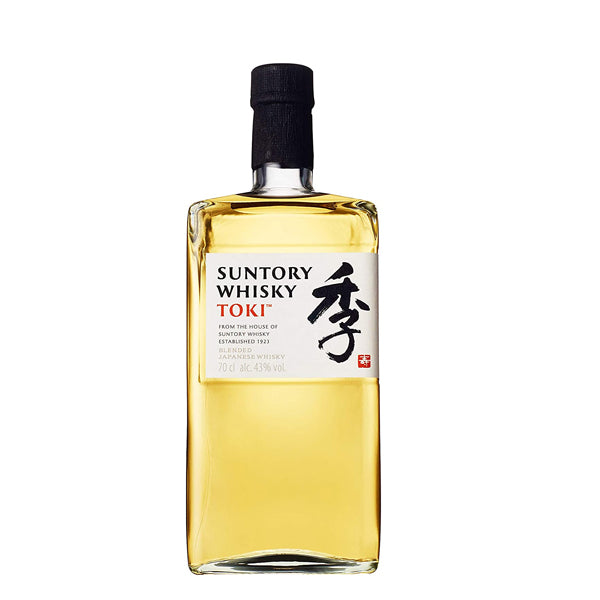 Suntory Toki Blended Whiskey - thedropstore.com